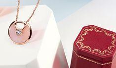 Every gemstone empowers the wearer, Cartier