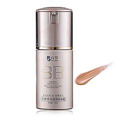 Malachite Multiple-effect Skin Whitening BB&CC Cream – USD $ 32.99 Foundation Online, Cc Cream, Skin Whitening, Malachite, Bb, Lipstick, Face, Stuff To Buy