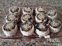 burcak bisküvili pasta