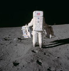 ¿Por qué debemos seguir explorando el espacio?