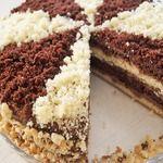 Торт Нежный сметанник