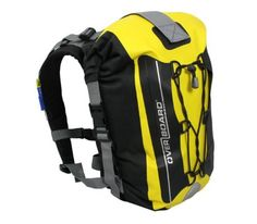 OverBoard Waterproof Backpack, Yellow, 20-Liter Overboard,http://www.amazon.com/dp/B001FOQT4Q/ref=cm_sw_r_pi_dp_0PzFtb1RXKRR5A8Q