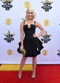 RaeLynn - Every Look from the 2015 Academy of Country Music Awards - Photos