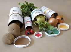 packaging vegetables - Buscar con Google
