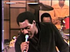 Otis Redding, Try A Little Tenderness--recorded the day before he died in a plane crash at 26 in 1967.