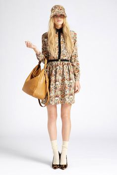 mulberry resort 2012 #fashion