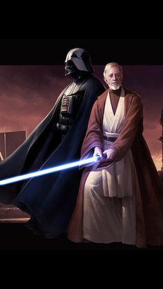 Fondo de Pantalla de Star Wars: Darren Tan - Force and Destiny