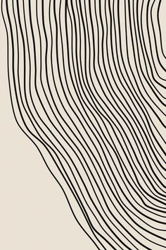 Abstract print Home decor Geometric art Watercolor abstract Wall prints Minimalist art Scandinavian print Line Art Print aquarell Arte Linear, Linear Art, Abstract Watercolor, Abstract Art, Abstract Images, Abstract Pattern, Abstract Lines, Et Wallpaper, Art Minimaliste