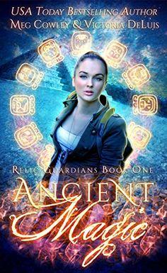 Ancient Magic: A Ley Line World Urban Fantasy Adventure (... https://www.amazon.com/dp/B071745JWV/ref=cm_sw_r_pi_awdb_t1_x_fMLvAb5QWCAX9