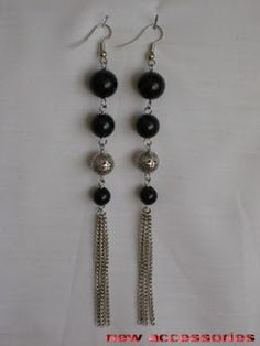 Beaded Jewelry - Handmade Jewelry: new beaded jewelry - earrings 121