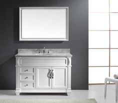 Image Result For Transitional Bathroom Vanity  Products      Browse a large selection of transitional bathroom vanity designs, including single  and double vanity options in a wide range of sizes, finishes and styles..Items  Save on Transitional Bathroom Vanities at Bellacor! Shop Furniture...
