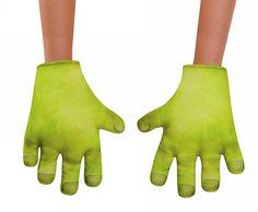 Shrek Hands Soft Accessory