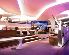 These 15 Airport Lounges Are Oddly Nicer Than Your House | SoCawlege
