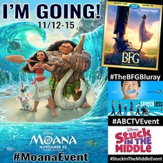 cool Red Carpet Time! I'm Heading To LA To The Premiere of Disney's Moana (and more!) #MoanaEvent