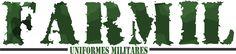 Farmil Uniformes - Logo Tipo