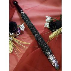 How To Make A Wiccan Wand and The History Of The Wand