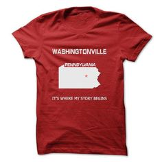 Washingtonville-PA09 - #tee trinken #tshirt refashion. THE BEST => https://www.sunfrog.com/LifeStyle/Washingtonville-PA09.html?68278