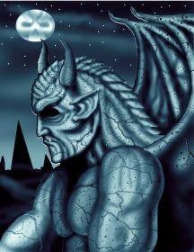 UPaP Copyright from Mora : Szatan – niewygodne wyjaśnienie