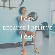 Good morning! Believing is the first step to #success. #motivation Fitness   Clean Eating   Beauty   Fashion   Inspiration @ ShyneandInspire.com