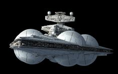 Interdictor cruiser