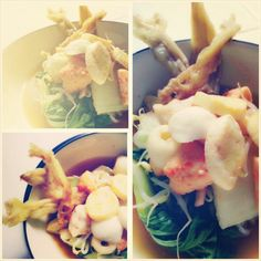 Tomyam made by @d_oners