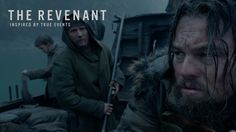 The Revenant | Official HD Trailer #2  | 2015