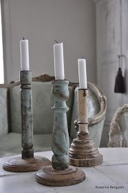 candlesticks and white candles White Candles, Candle Lanterns, Paint Finishes, Candlesticks, Old School, Old Things, Nice Things, Candle Holders, Sweet Home