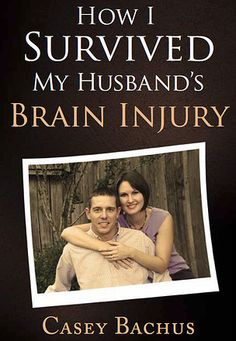 Great book about how a wife handled the changes after her husband's traumatic brain injury.