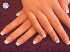 french nails nail art nail-art nagel manicure utrecht Utrecht, French Nails, Health And Beauty, Manicure, Nail Art, Nail Bar, French Tips, Nails, Polish