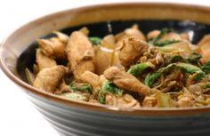 Week 10-17/12:  Frango oriental com acelga e broto de feijão | http://panelinha.ig.com.br/site/receita/receita.php?id=300017