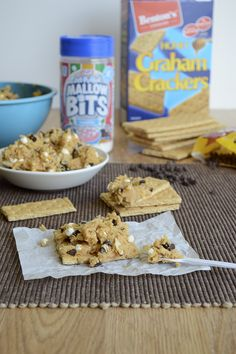 Cheese dip and bean dip are great, but I'd really rather have chocolate! So let's just combine the idea of dip with my love for sweets - Rocky Road Dip is the answer! Actually, making room for this Rocky Road Dip between the Velveeta and guacamole at your next party is a really good idea.  Serve it up with graham crackers, animal crackers, nilla wafers, pretzels or a spoon :-) I bet you could even spread some on your toast in the morning .. okay, maybe not.  Let's point out the really good…