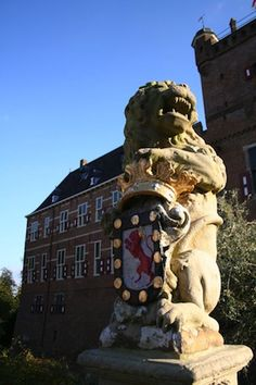 Schloss Huis Bergh