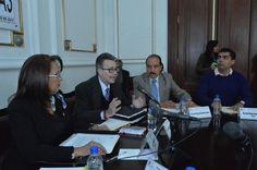 Invitan a especialistas de la UNAM para diseñar propuestas metodológicas con miras a la Ley de Alcaldías