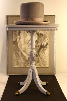 Antique Side Table Imperial Furniture Co 1940