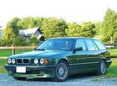 BMW Alpina B10 Touring