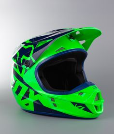 India's only E-store for Motocross Gear & Moto GP Merchandise Dirt Bike Riding Gear, Dirt Bike Helmets, Motorcycle Dirt Bike, Motocross Helmets, Racing Helmets, Fox Helmets, Fox Racing, Racing Bike, Helmet Design