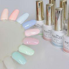 Uwielbiam pastelowe odcienie na paznokciach letnie kolekcje od @indigonails #nails #paznokcie #polishgirl #poland #manicure #hybrydy #nailove #nailswag #nailstagram #natural #cute #nailartwow #nail #indigo #indigonails #indigonailslab #colourfulnails #inspiration #naildesign #nails2inspire #nailsoftheday #instanails #monstera #niebieski #spring #nataliasiwiec #paznokciehybrydowe #miętowy #miami2017 #stampingnailart