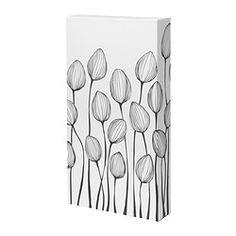 LERKIL Bild, Blüten - IKEA