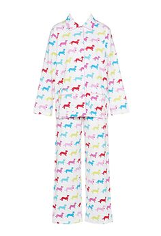 Image for Colourful Penny Pj Set from Peter Alexander