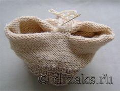 Вязаная шапка с бантом спицами для начинающих Kids And Parenting, Baby Knitting, Knitted Hats, Baby Shoes, Diy Crafts, Clothes, Babies, Watches, Crochet Coat