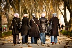 Hidden in Plain Sight: The Obsession Over Muslim Women