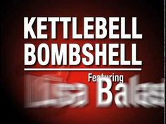 Lisa Balash is the trainer and also the owner of Elite physiques kettlebell and Pilates training studio. Learn more @ http://kettlebell-exercises.org/kettlebells-dvd/kettlebell-bombshell-dvd