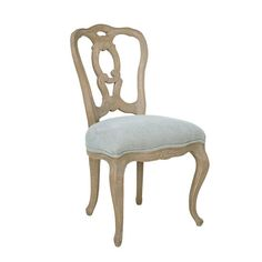 Hallstatt Dining Chair - Oak