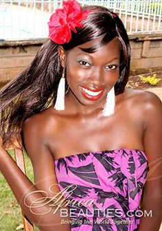 Date Beautiful Kenyan Women Name: Winnie Aloo Age: 21 City: Nairobi, Kenya