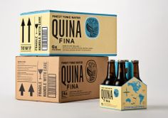 QUINA FINA | Finest Tonic Water