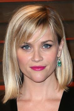 10 Shoulder-Length Hairstyles We Love | Daily Makeover
