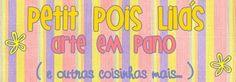 Petit Pois Lilás por Géssica Maciel
