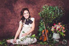 """Marina Laura Lei: """"Noi vrem să trecem de la abordarea clasică a unui cvartet de coarde, la aranjamente moderne, pe instrumente clasice"""""""