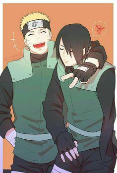 Naruto pics Yaoi