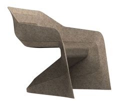 werner aisslinger: hemp chair